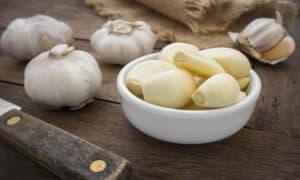 garlic for bigger penis