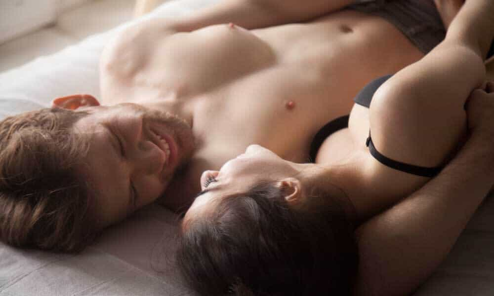5 Simple Tips How You Can be Confident in Bed